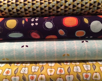 Fruit Stand Bundle, from Camelot Fabrics