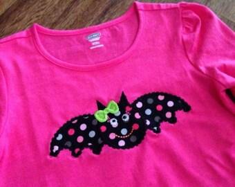 Monogrammed Bat