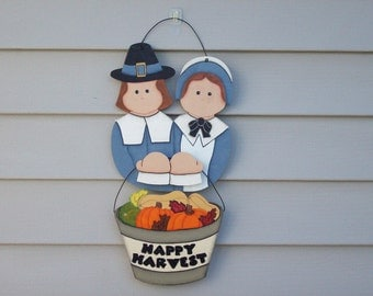 Happy Harvest