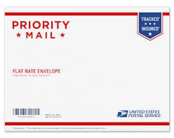 Priority mail add on for US customers ONLY
