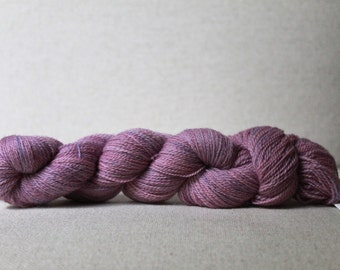 Hand Dyed Lace Weight Yarn - Hydrangea
