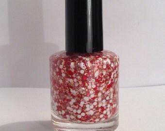 Royals - Handmade Custom Nail Polish / Glitter Polish