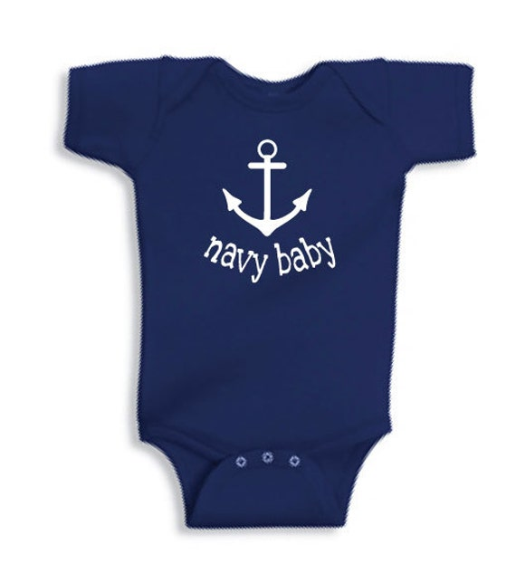 Find great deals on eBay for navy baby onesie. Shop with confidence.