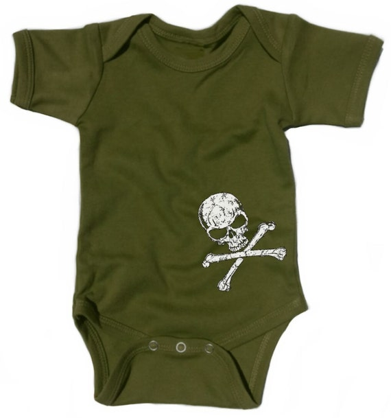 Items similar to cool baby outfit in olive camo green for Green camo shirt outfit