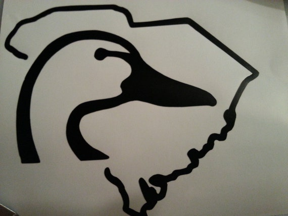 Items similar to duck decals and duck fish and deer decal for Deer duck fish