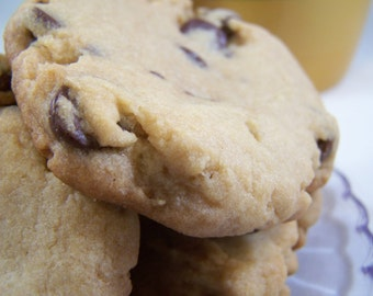 The Chocolate Chip Cookies - 1dz