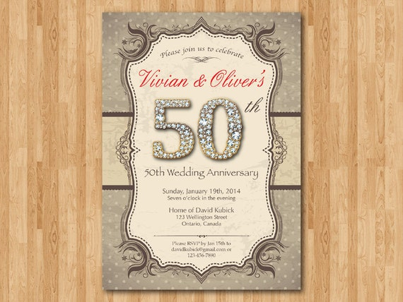 Wedding Anniversary Gifts For Husband In Chennai : diamond wedding anniversary invitations 60th wedding invites from 60p