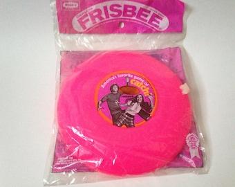 Vintage frisbee