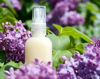 Organic Face Milk for all skin types