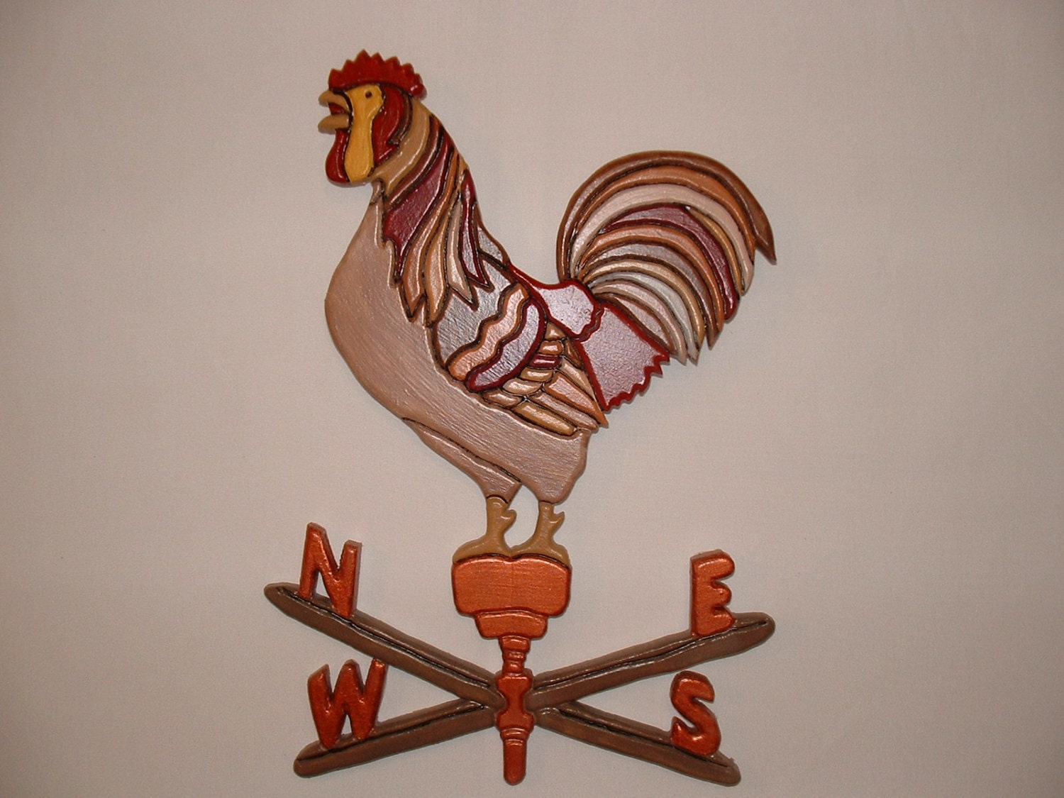 Rooster Wall Decor 28 Images Kitchen On Roosters And