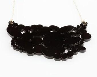 Fin de Siècle: Renaissance Necklace Round