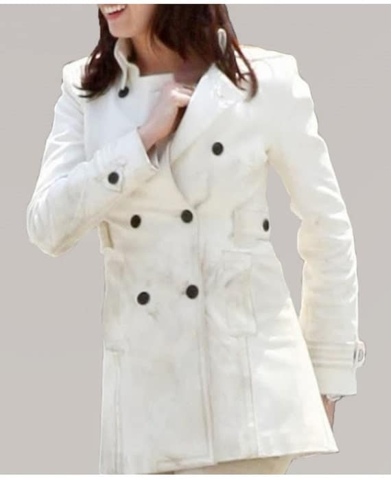Anne Hathaway Get Smart: Anne Hathaway Get Smart Jacket By TheJacketMaker On Etsy