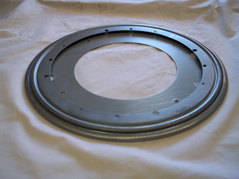 lazy susan bearing mechanism. lazy susan bearing mechanism 12\