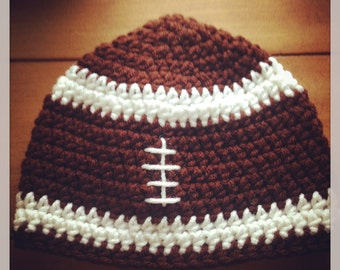 Infant Football hat