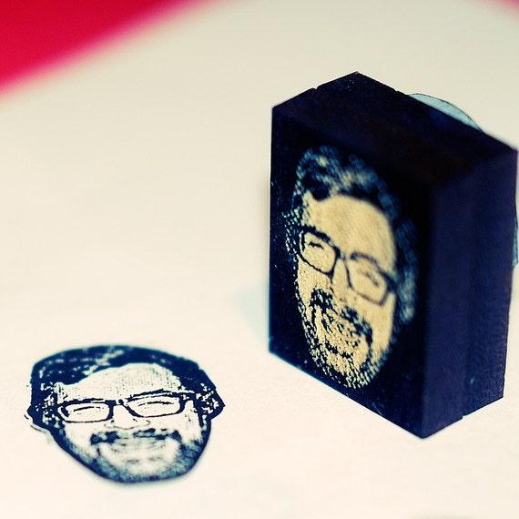 Custom Face Stamp Set Teacher Stamp Set Free By Stamplifier