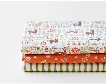 My Buddy - Quarter Fabric Pack 3 Fabric 1 set - Sets for 3 each 45 X 55 cm