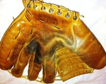 Vintage Wilson Ron Santo Youth Baseball Glove 1960's