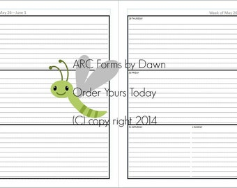 """Search Results for """"Printable Meal Planner/page/2"""" – Calendar ..."""