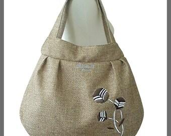 Bag Brown Model Amarante