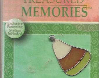Treasured Memories CANDY CORN Charms