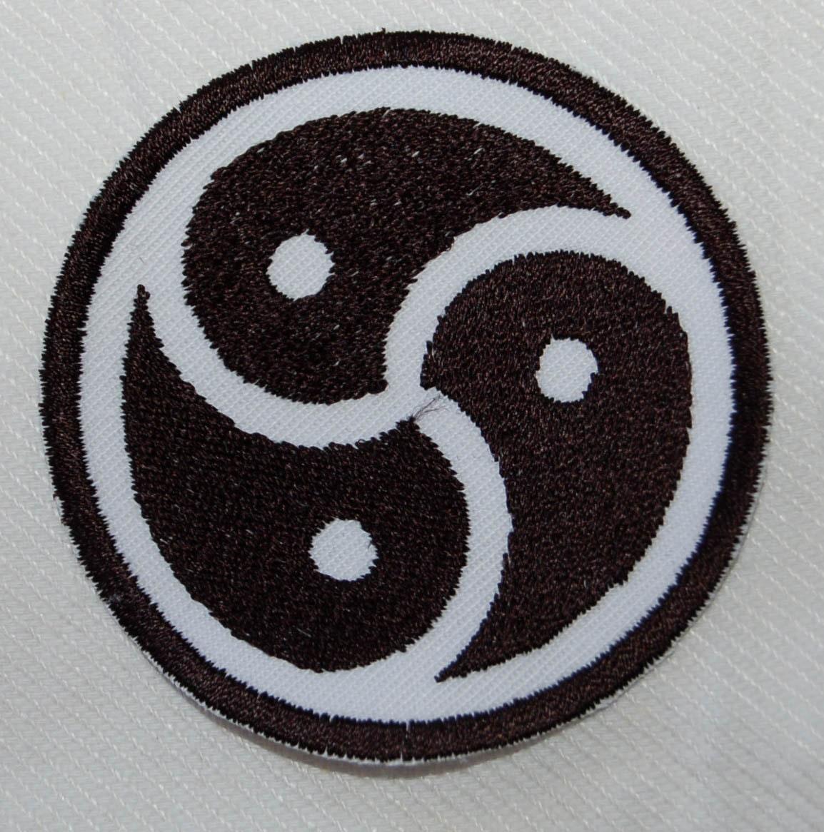 Symbol bdsm emblem
