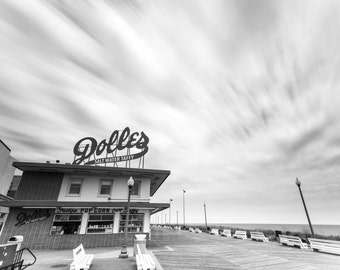 Dolles Taffey in Rehoboth Beach, Delaware