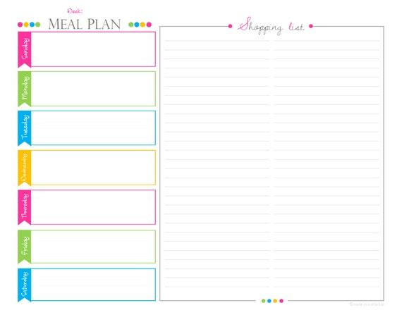 pdf weekly meal planner Ð ÐµÑ Ð Ð Ð Ð Ð Ð Ð Ð