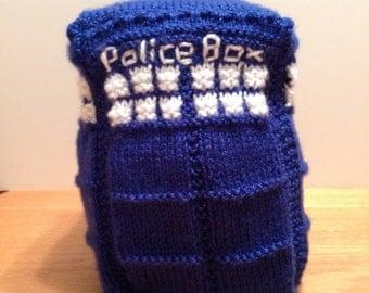 TARDIS Plush