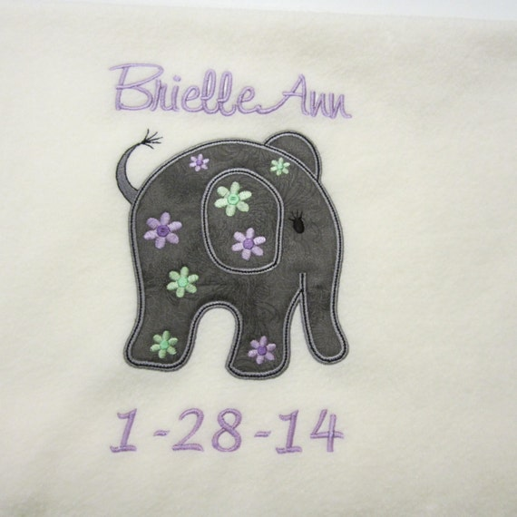 how to make a fleece baby blanket with satin trim