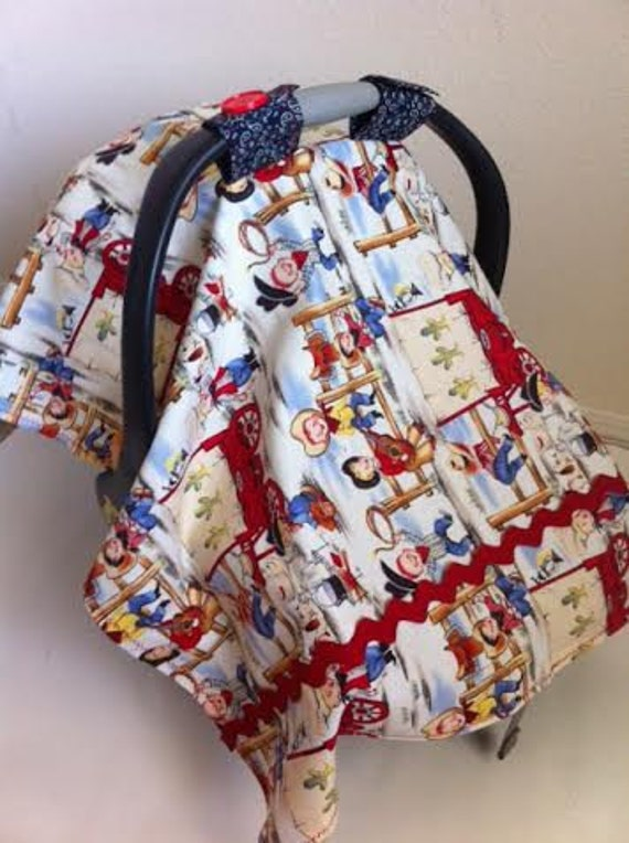 Items similar to vintage little boy cowboy fabric with for Little boy fabric