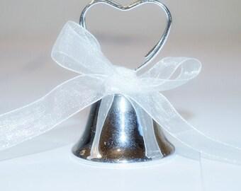 no 20 bells tirabaci segnatavola w edding bell favors placeholder