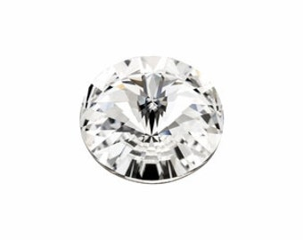SWAROVSKI 1122 14mm Rivoli - Crystal