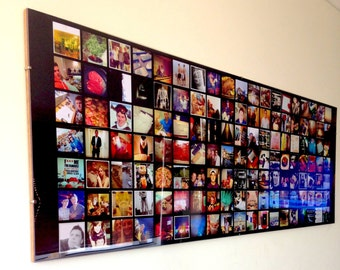 Popular Items For Photo Collage Frame On Etsy