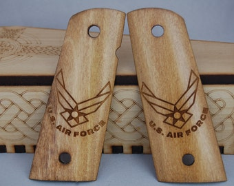 United States Air Force 1911 Grips
