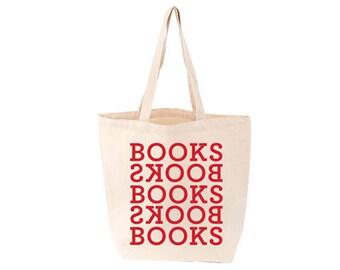 Books Books Book Tote
