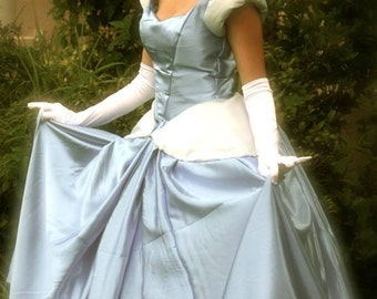 Cinderella Princess Gown