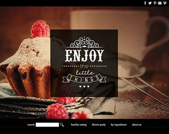 custom wordpress website design custom restaurant web design premade website template wordpress theme customization custom website design