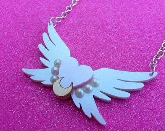 Eternal Sailor Moon Necklace