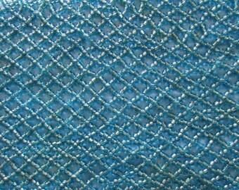 Glass Bead Trivet/ Trivet/ Holiday Decor/Bead Decor/ Pot Holder/Holiday Trivet/Party Trivet