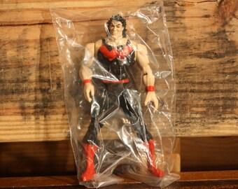 Wonderman Marvel Figure Wizard Toyfare