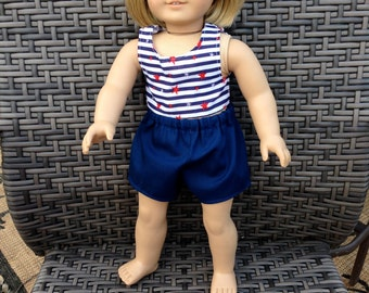 doll clothes will fit all 18 inch dolls including American girl