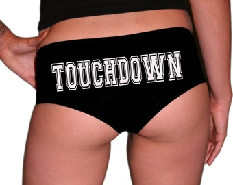 Touchdown Football Underwear