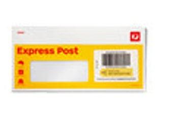Express Post To Within Australia