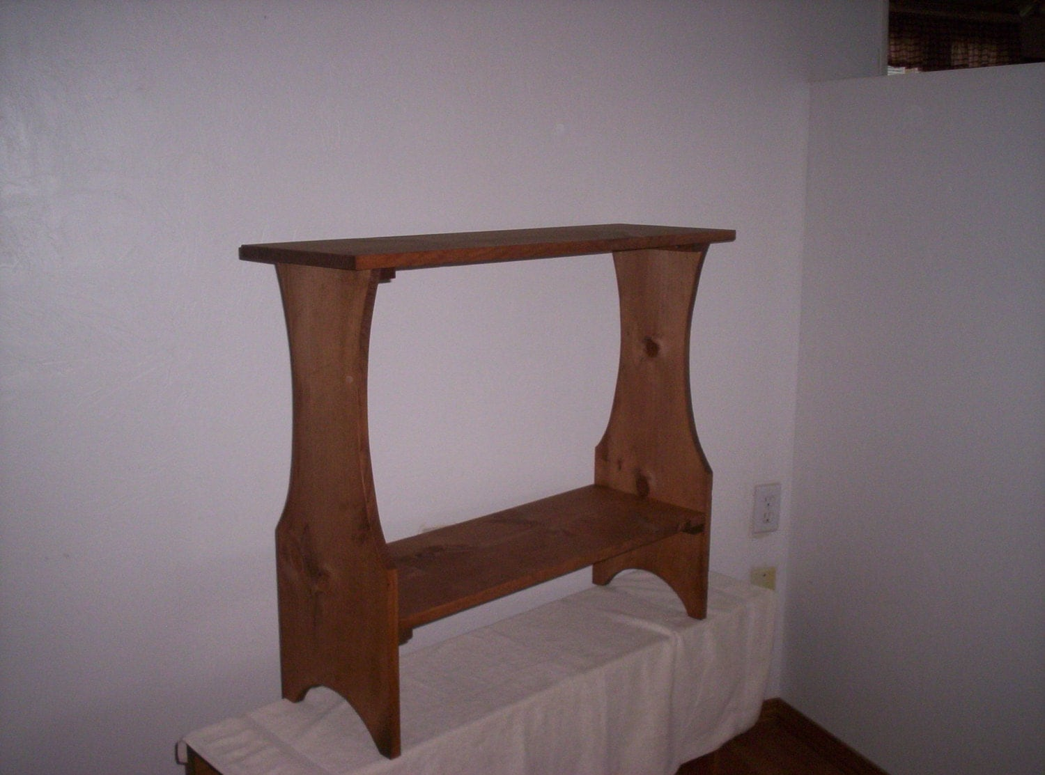 Sofa Table Behind The Sofa Table