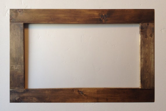 24x36 rustic wood frame large wood frame large rustic wood frame wood frame