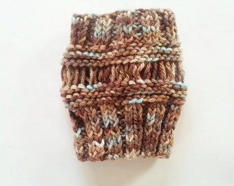 Airy Garter Women's Boot Cuffs