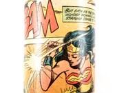 Wonder Woman Cuff Bracelet - Bam