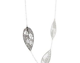 Perlin necklace