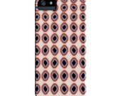 Funky, Polka Dots, iPhone 6 Case, iPhone 5 Case, Hipster, abstract, Art, iPhone cases, by Ingrid, iPhone 5S case, iPhone 6 Plus