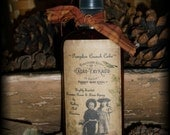 4 oz. Highly Scented Primitive Room and Linen Spray